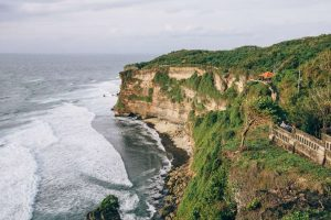 The Uluwatu Temple